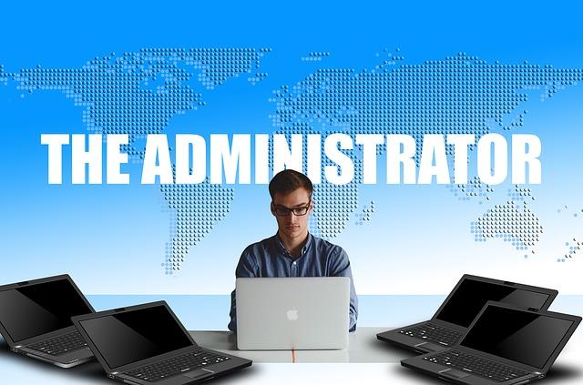 praca dla administratora sieci