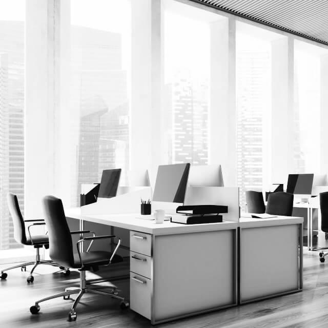 zarządzanie siecią biuro
